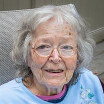 Louise C. MacBroom