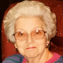 Mary  Davis  Clark