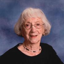 Lillian Gertrude Katt