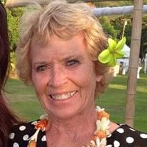 Doris Pyne Barney