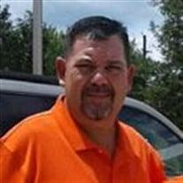 Ricky Dale McGough