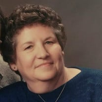Patty Jean (Larimore) Eastwood