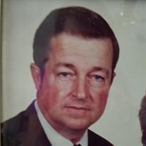 Ronald Jackson Nobles