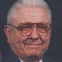 Virgil Bill Schrupp
