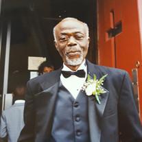 Cuthbert Stanley Alleyne