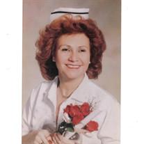 Rita Mae Elizabeth Bolan