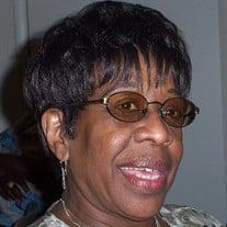Barbara A. McKenny Barr