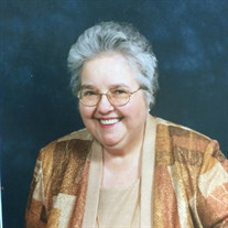 Mary Katherine Warrick
