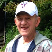 Paul E. Ford