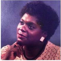 Mrs. Marlene Brown