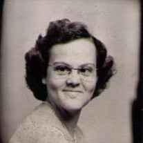 Peggy Lee Williams Harper