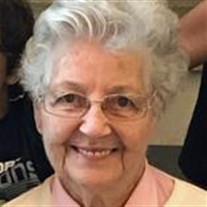 Mrs.  Barbara Ann Hoyle