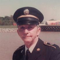SFC James F. Ryan Sr. U.S. Army