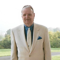 Webster E. Booze Jr.