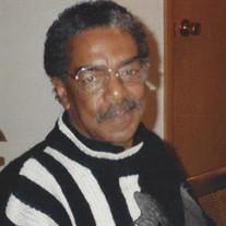 Mr.  Thomas LeRoy Harris