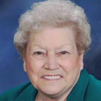 Margaret E.  Farmer