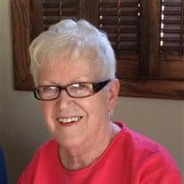 Joan Ruth Doty