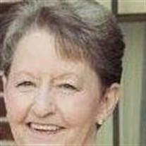 Frances P Chapman