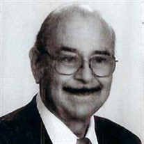 Leanard Eugene Frerichs