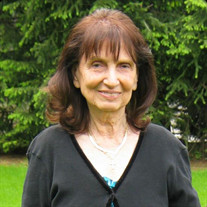 Christina Krute