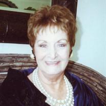 Elizabeth Yvonne Stevenson Barnes