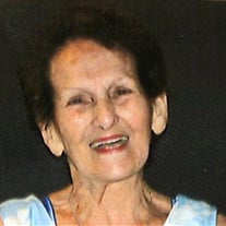 Mary Ann Blanchard Curtis