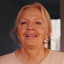 Vera Marie Parsons