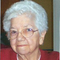 Irene Driskell
