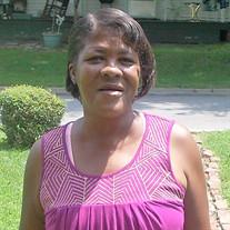 Jacqueline S Brown