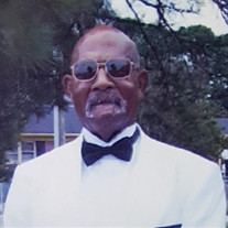 James  Johnson, Jr.