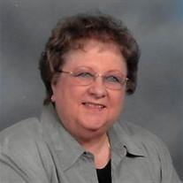Rita Franz