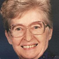 Marjorie Ruth Vogeler