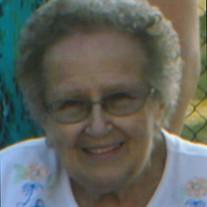 Anne  Wojciechowski