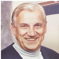 Gerald F Brestovansky