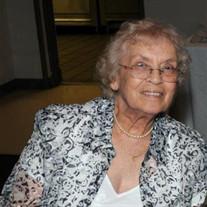 Mrs. Ruth Buckner Doyle