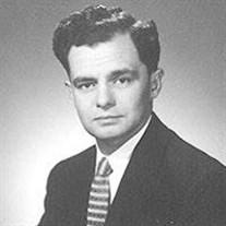 Ralph Allen Engstrand