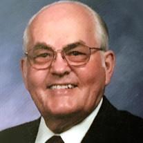 Alfred Edward Ostby