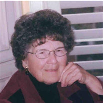 Mrs. Norma Elaine Parks