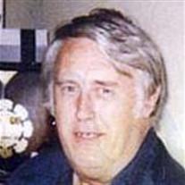 Kenneth Cooper Johnson