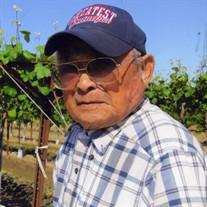 Ed Hitoshi Nagata