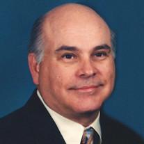 Richard Ellis Smith