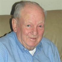 Edwin Finley of Adamsville, TN