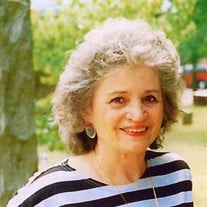 Mary Pappas Summers