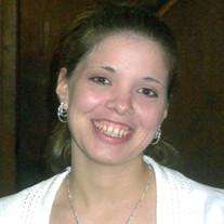 Julie Elizabeth Braswell