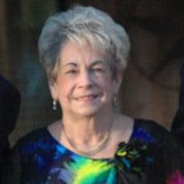Mrs. Yvonne Varnum