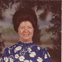 Mrs. Allie  Marie Spurling