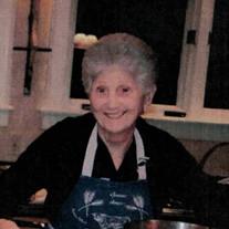 Marie Desiderio