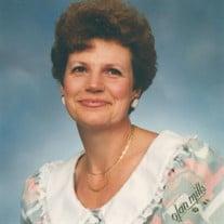 Carolyn Jeraldine Hughes Kerr