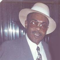 Mr. Luther Edward Davis
