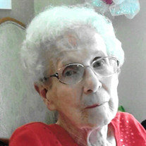 Dorothy Evelyn Harris